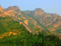 Гора Цзяошань