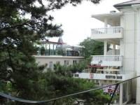 Гостиница Дипломатическая