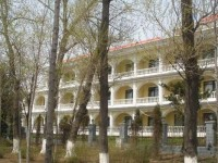 Гостиница Волна