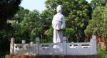 Храм Мэн Цзян