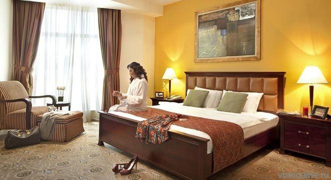 Отели и гостиницы Бэйдайхэ