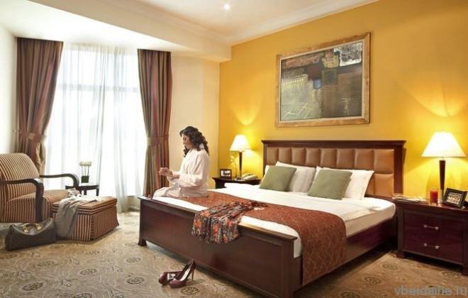 Где остановиться: обзор гостиниц и отелей