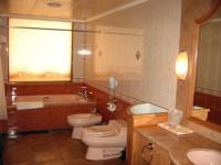 Ванная в номере люкс